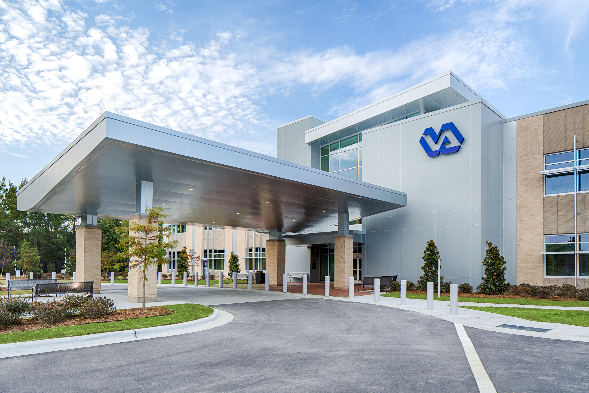 Veterans affairs greenville outpatient center for Bath remodel greenville nc