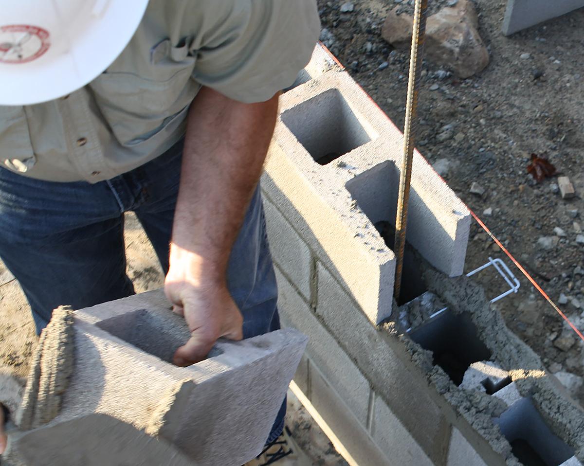 Editor's Choice: ProBlock| Concrete Construction Magazine