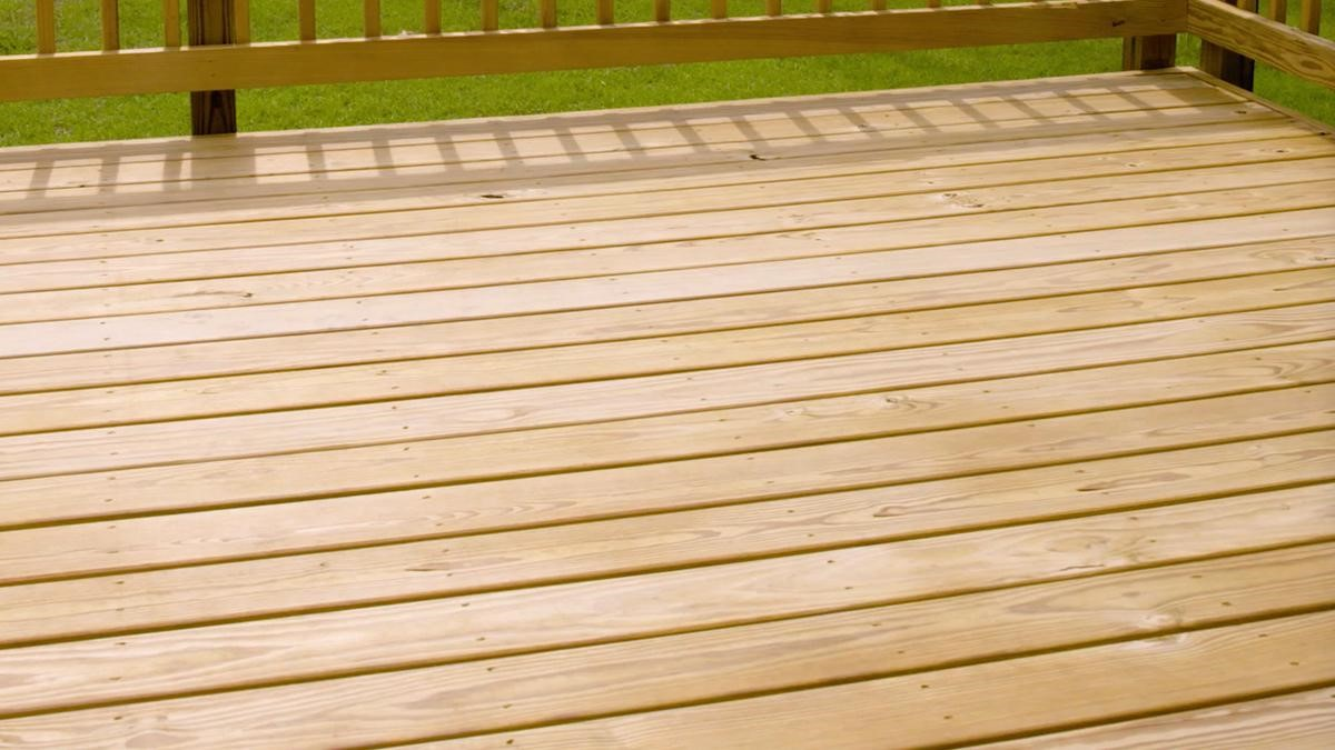Building Tips For Pressure Treated Wood Proper Board