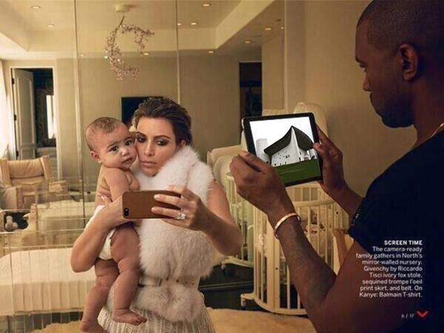 Design Rules From Kanye West And Kim Kardashian -2153