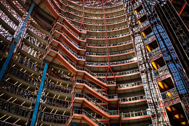 Helmut Jahn in Chicago | Architect Magazine