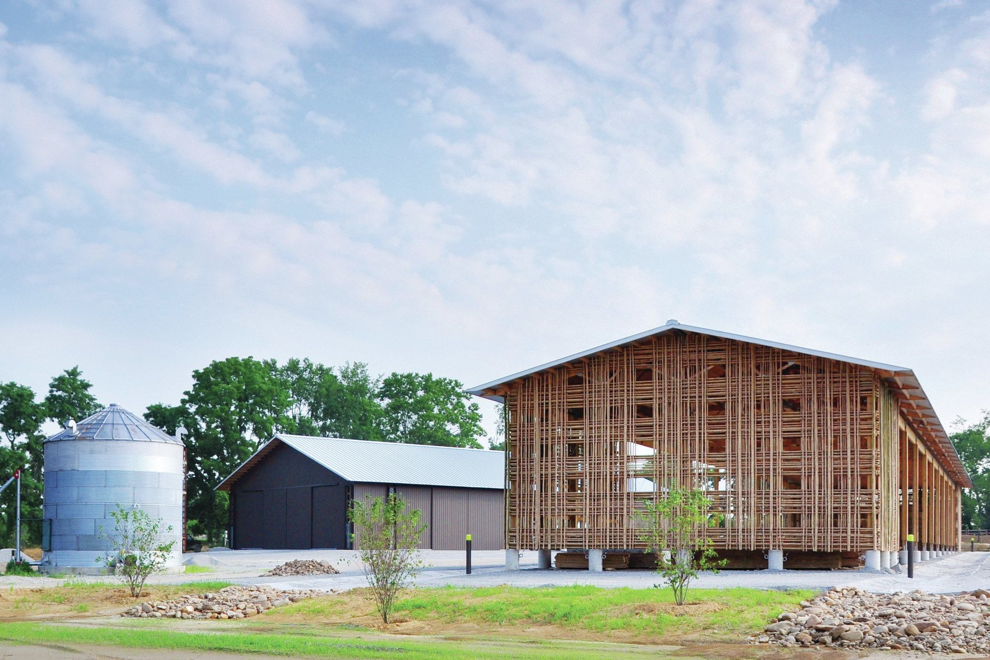 2013 AIA Honor Awards Mason Lane Farm Architect Magazine Projects