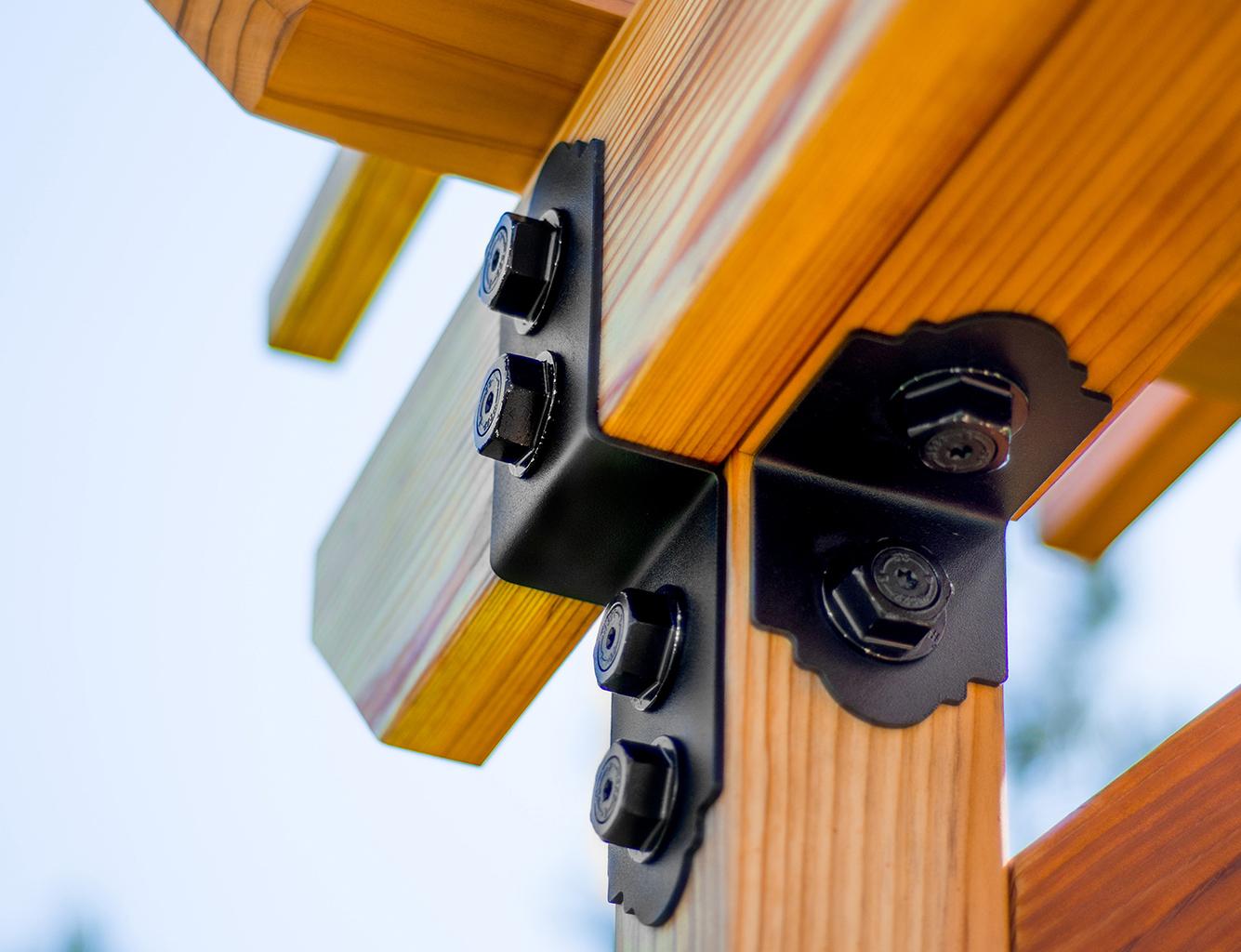 Decorative Outdoor Hardware Jlc Online Decks Outdoor