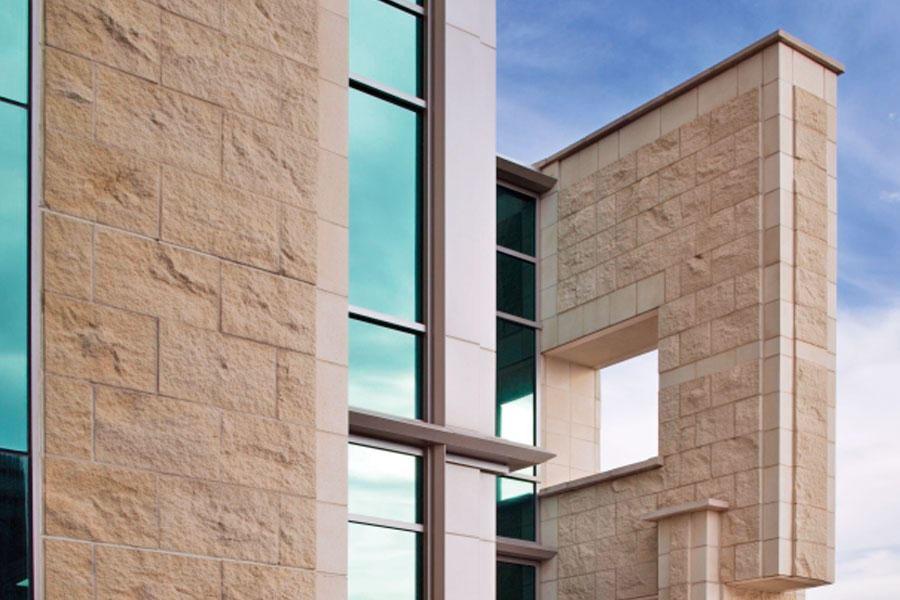 Oldcastle Architectural Cordova Stone Concrete