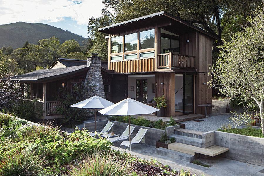 The Shack Custom Home Magazine Award Winners Design