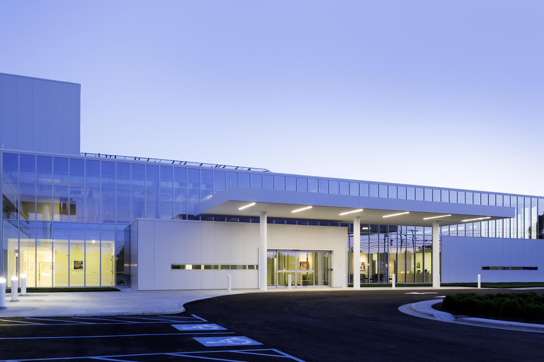Aia Announces 2015 Healthcare Design Awards Architect Magazine