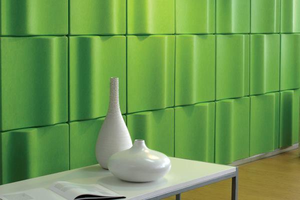 Echopanel Kirei Architect Magazine Products Walls Kirei