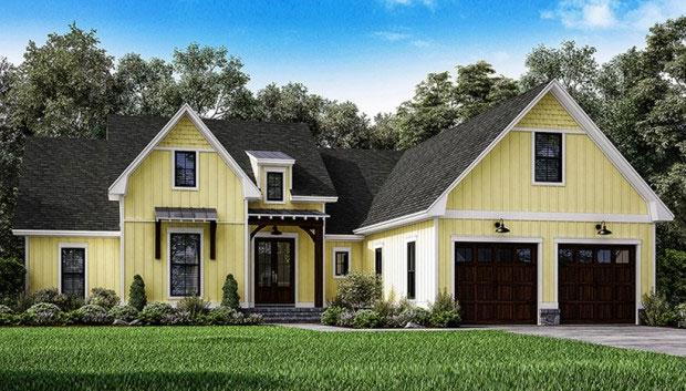 15 On Trend House  Plans  Builder Magazine