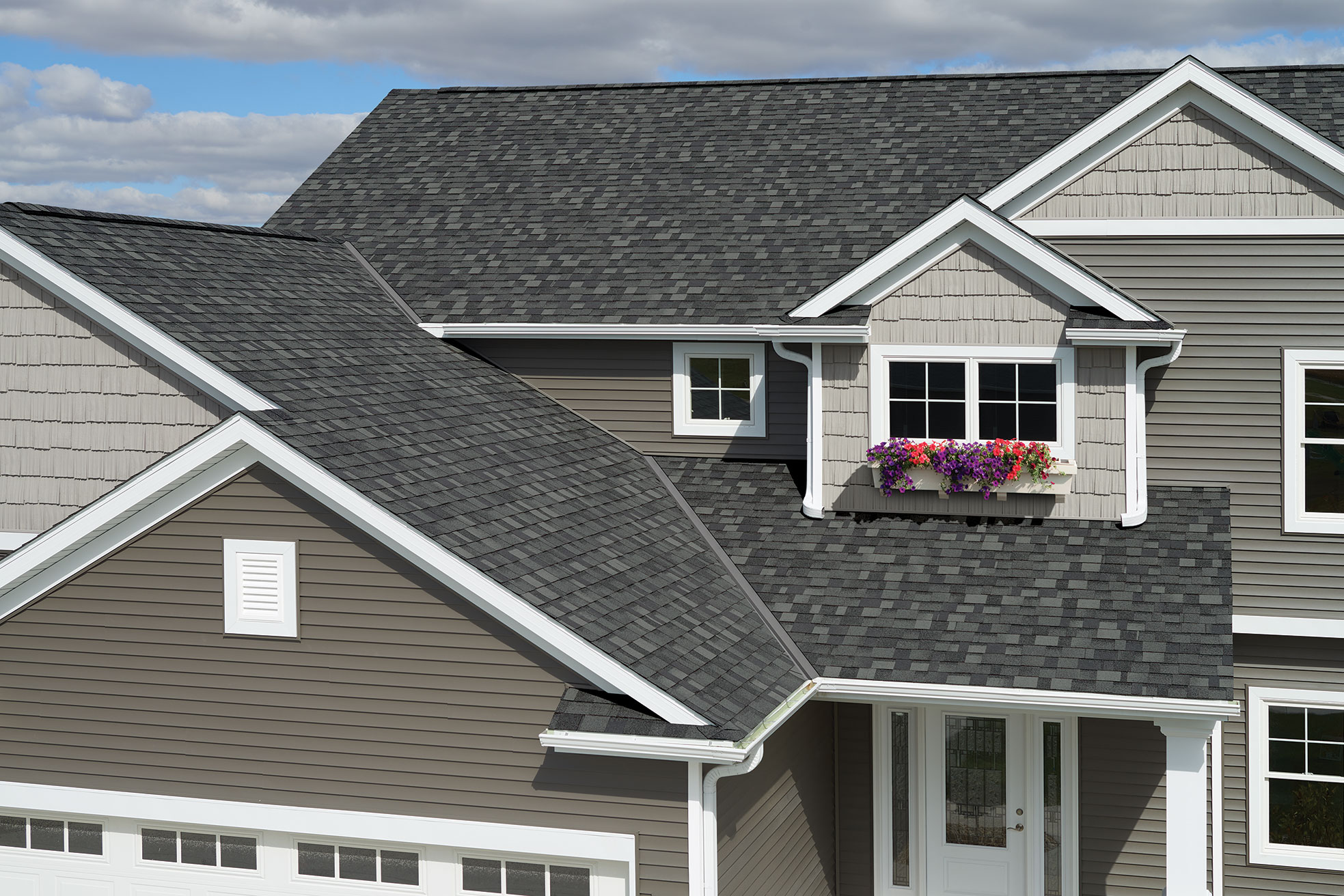 Slow But Steady Growth For Roofing Industry Prosales Online
