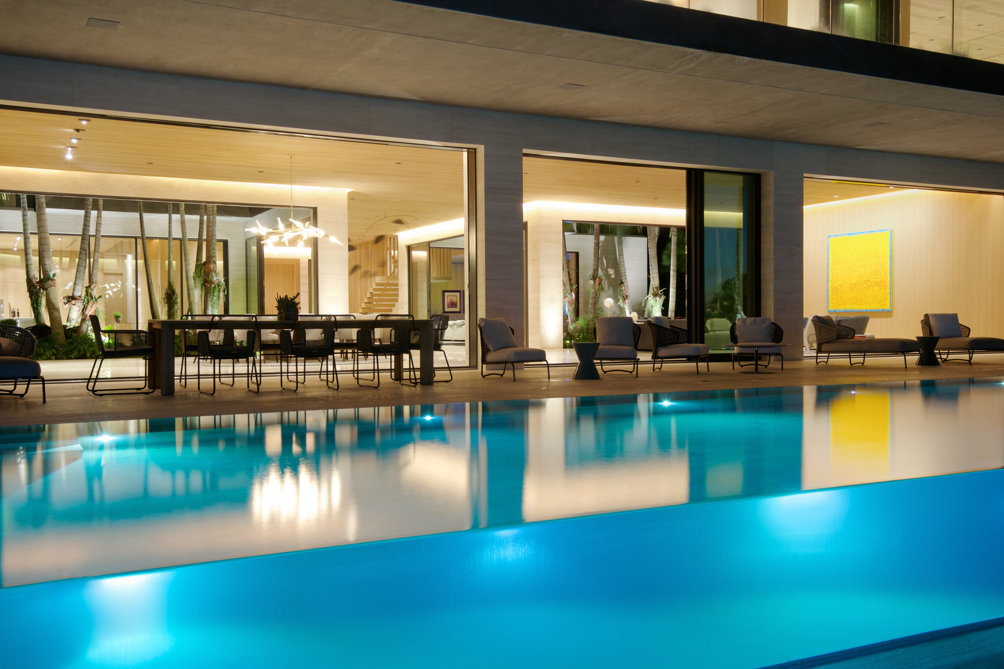Bringing It Home: Integrating Home Automation with Pool Automation ...