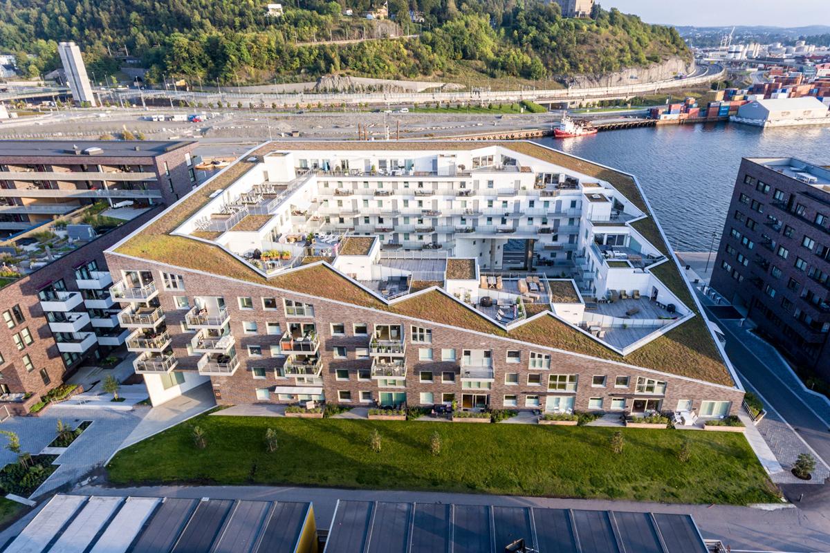 S 248 Renga Block 6 Architect Magazine