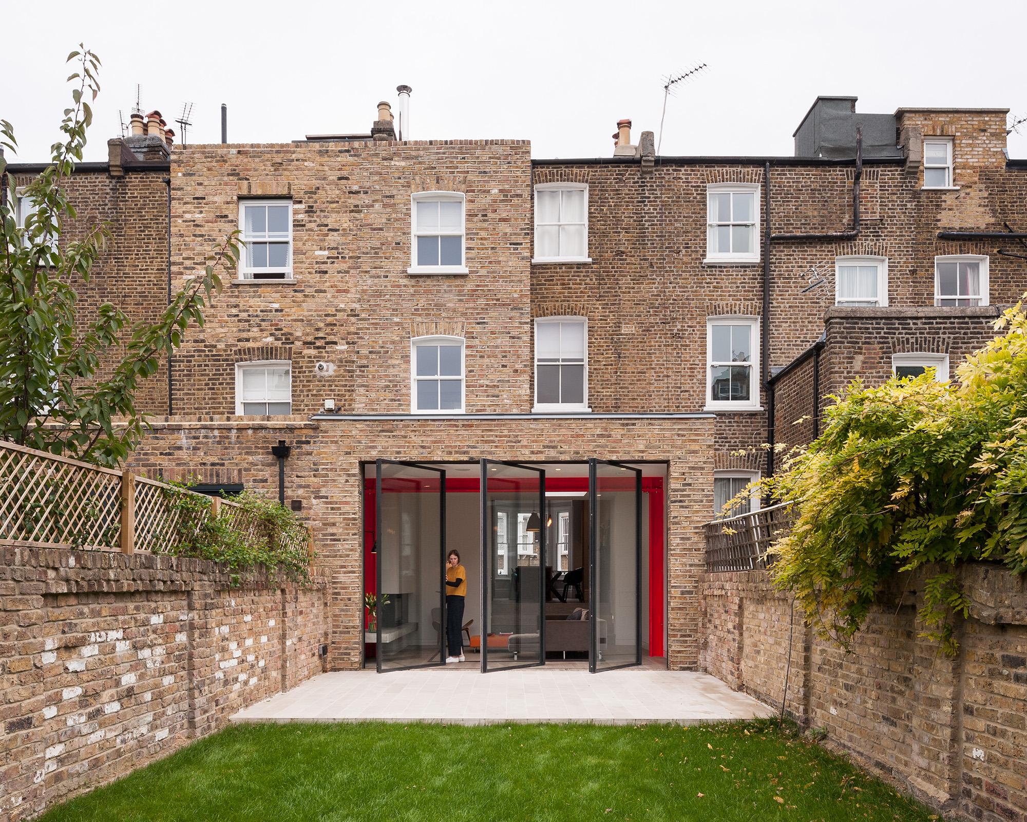 House For Agnes Architect Magazine Tigg Coll