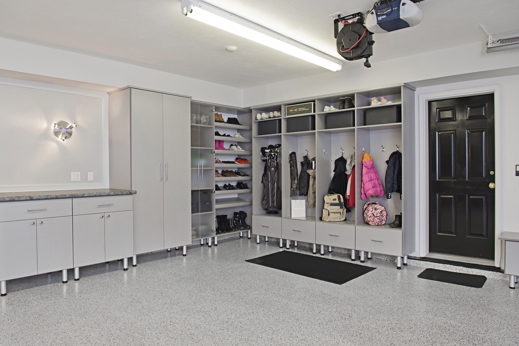 A Beginner S Guide To Garage Design Remodeling