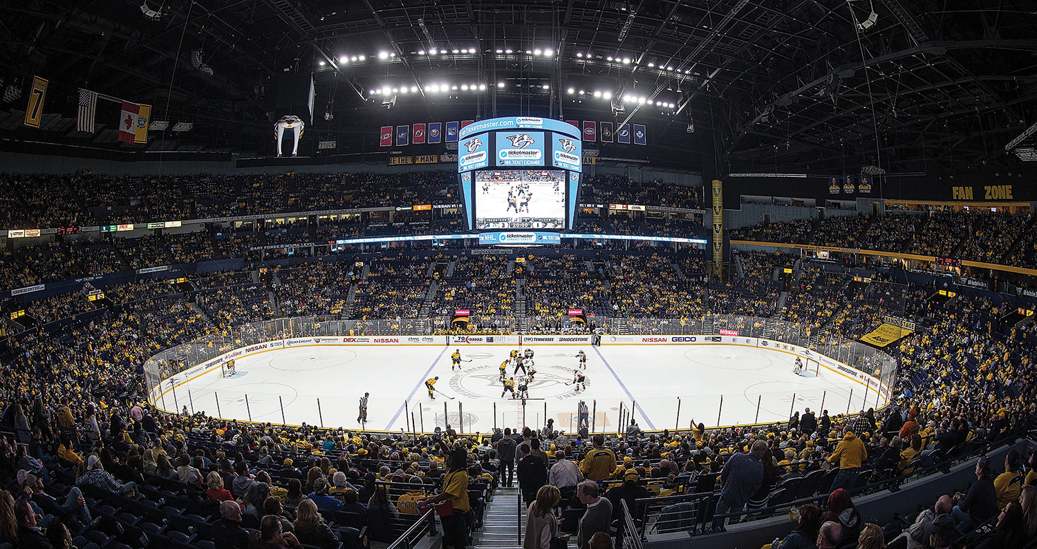 Leds Shed New Light On Sports Architectural Lighting