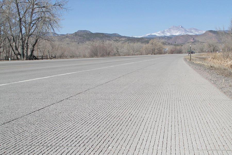 Concrete Paving Colorado Style Concrete Construction