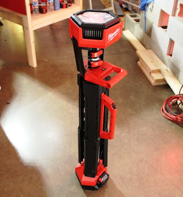 27 New Tools From Milwaukee Tools Of The Trade