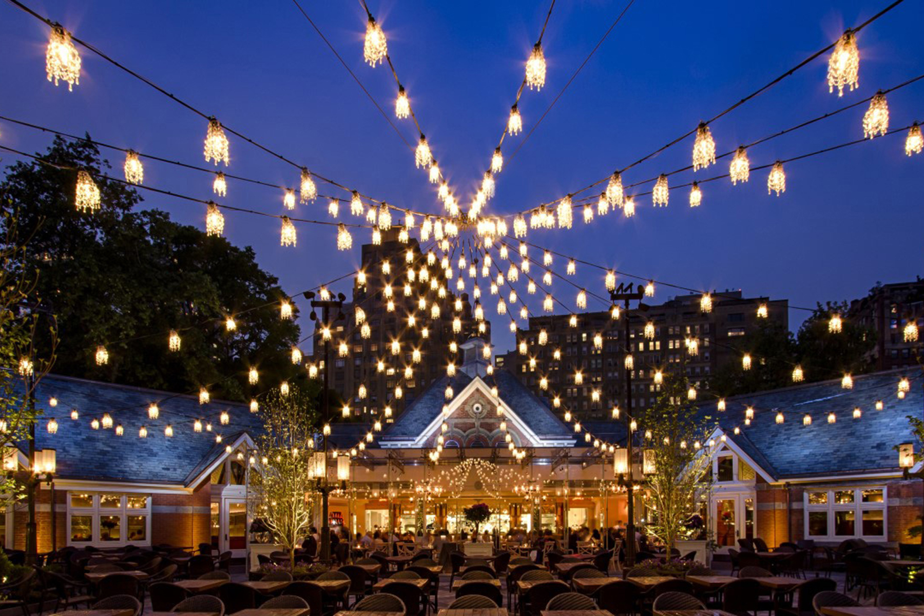 2017 Al Design Awards Tavern On The Green New York