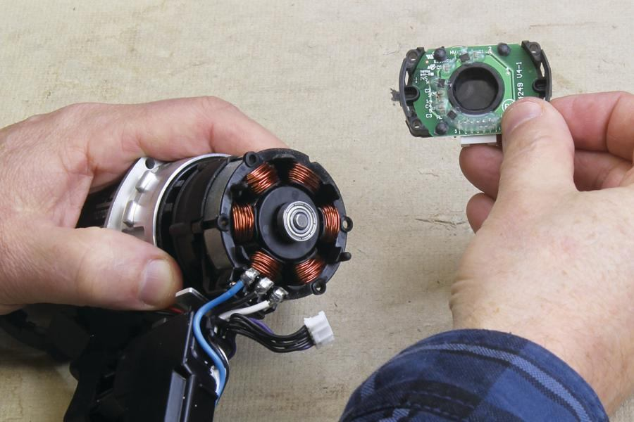 Brushing Up On Brushless Tools Of The Trade Cordless
