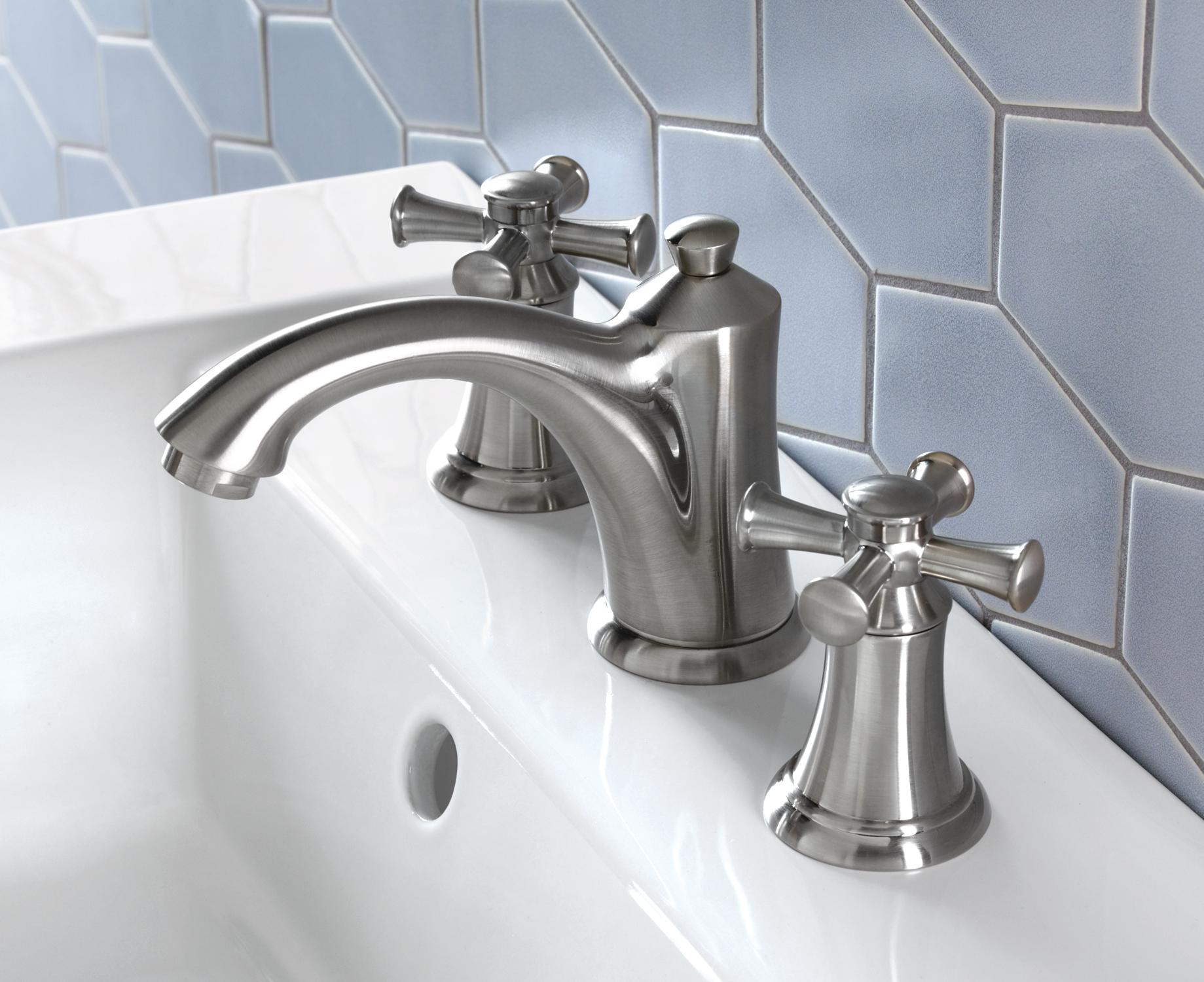 American Standard Portsmouth Bathroom Collection