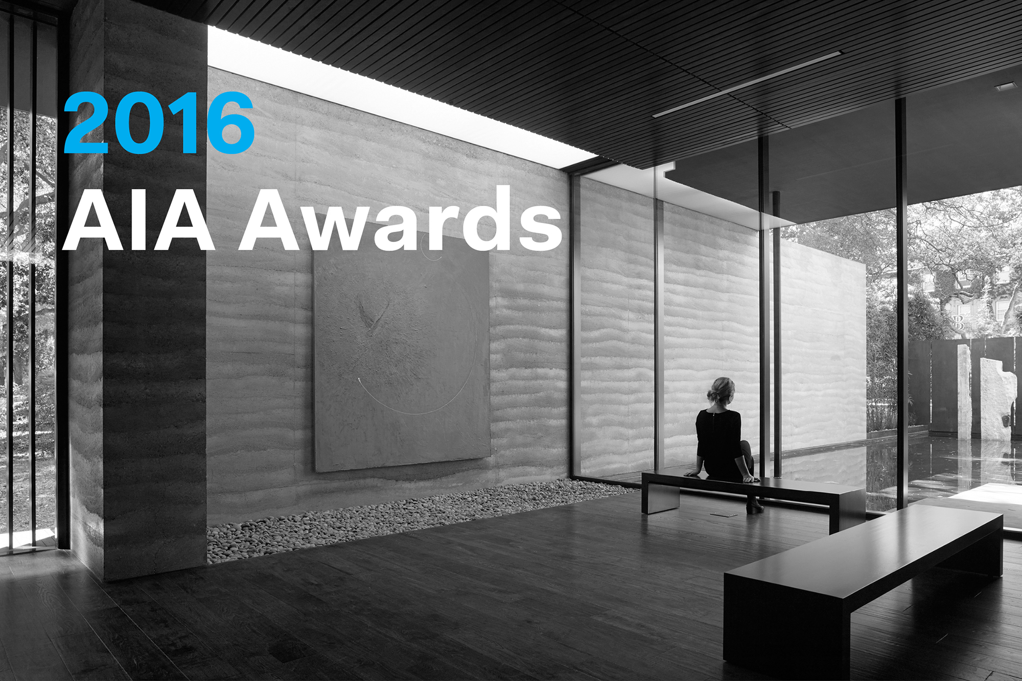The aia announces the 2016 institute honor awards for for Award winning architects