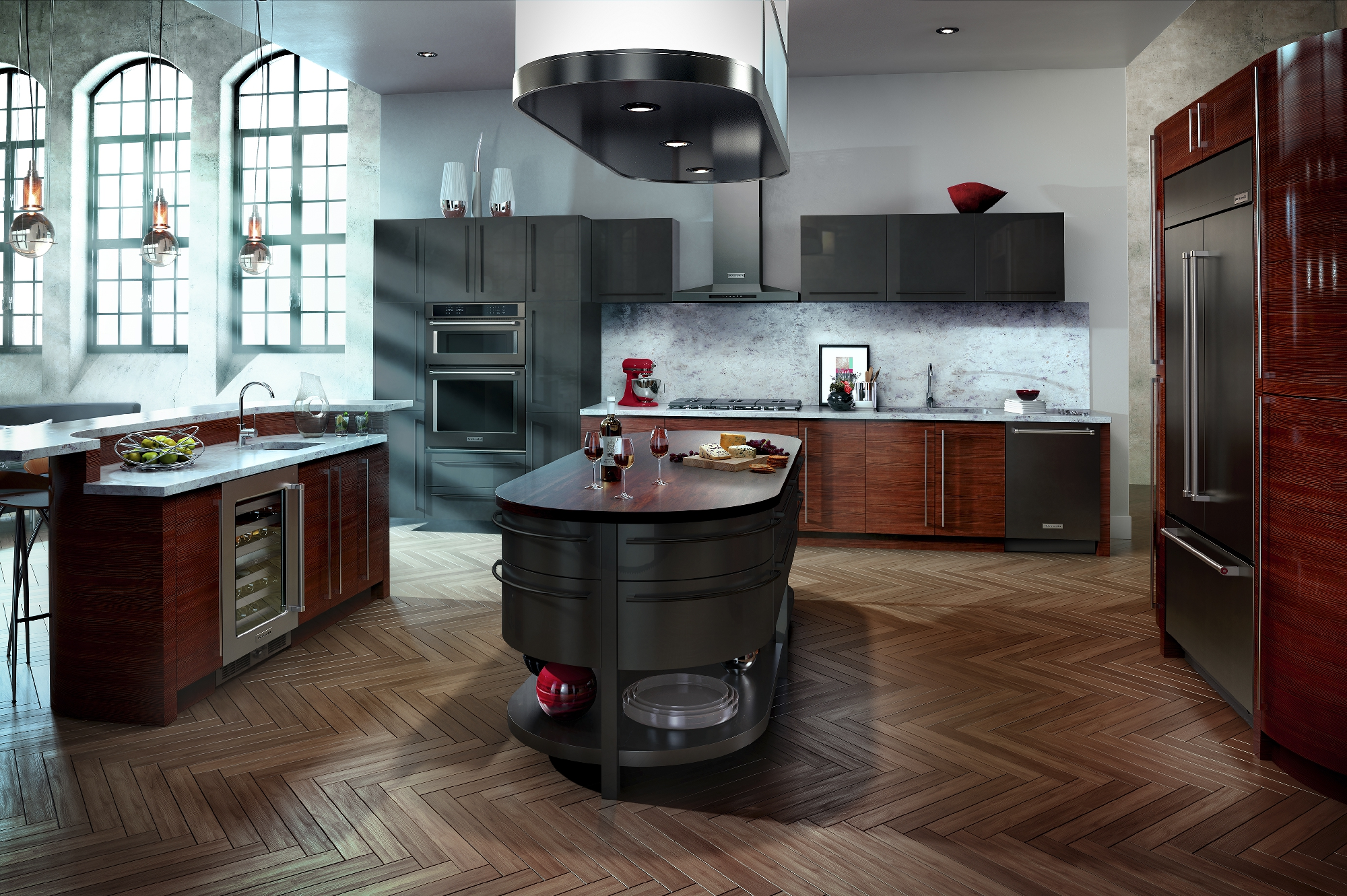black finishes grow in popularity builder magazine products