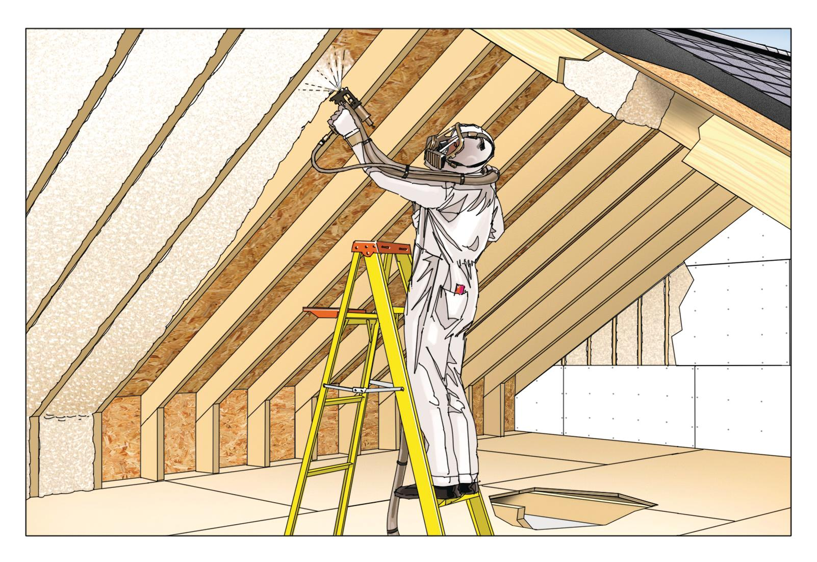 When Sealed Attics Make Sense For Your Builders Prosales