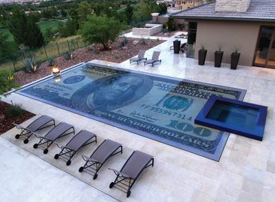 Pool financing evolves through recession pool spa news finance mortgages and banking How do i finance a swimming pool