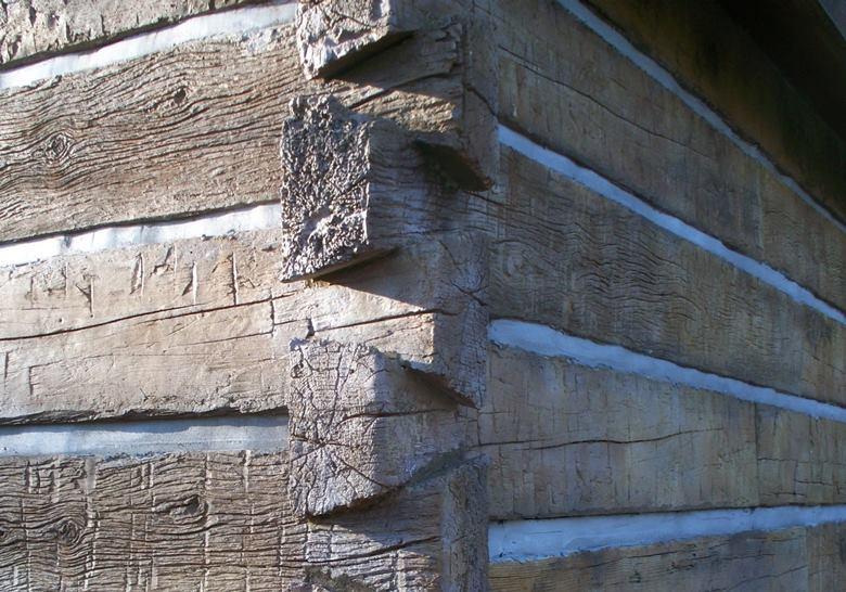 Concrete Log Home Concrete Construction Magazine
