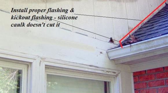 Four Biggest Roof Flashing Errors Replacement Contractor