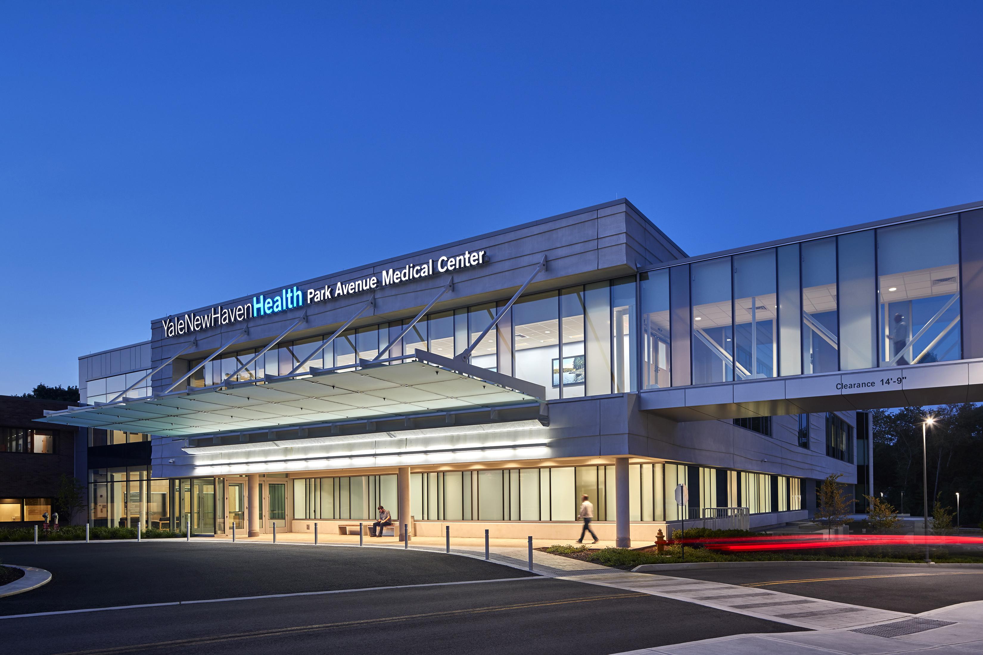 park avenue medical center