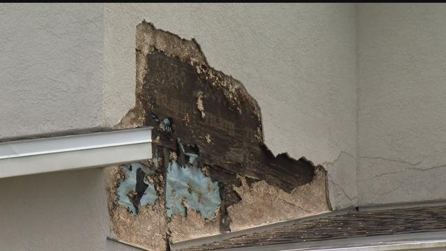 Florida More Reports Of Faulty Stucco Jlc Online Stucco