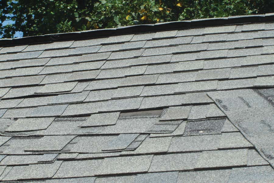 A Handful Of Roofing Companies Stick By Hand Nailing