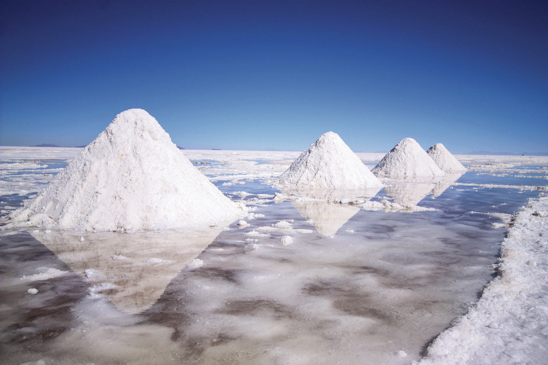 Selling Salt How Manufacturers And Retailers Are Catering