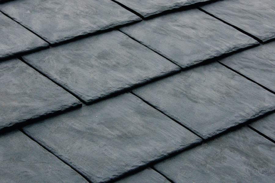 Tires 4 Less >> G.E.M. EuroLite Slate Recycled-Rubber Roofing| EcoBuilding Pulse Magazine | Roofing, Recycling ...