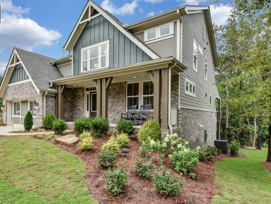 Fischer Homes To Unveil New Model Outside Atlanta Builder Magazine