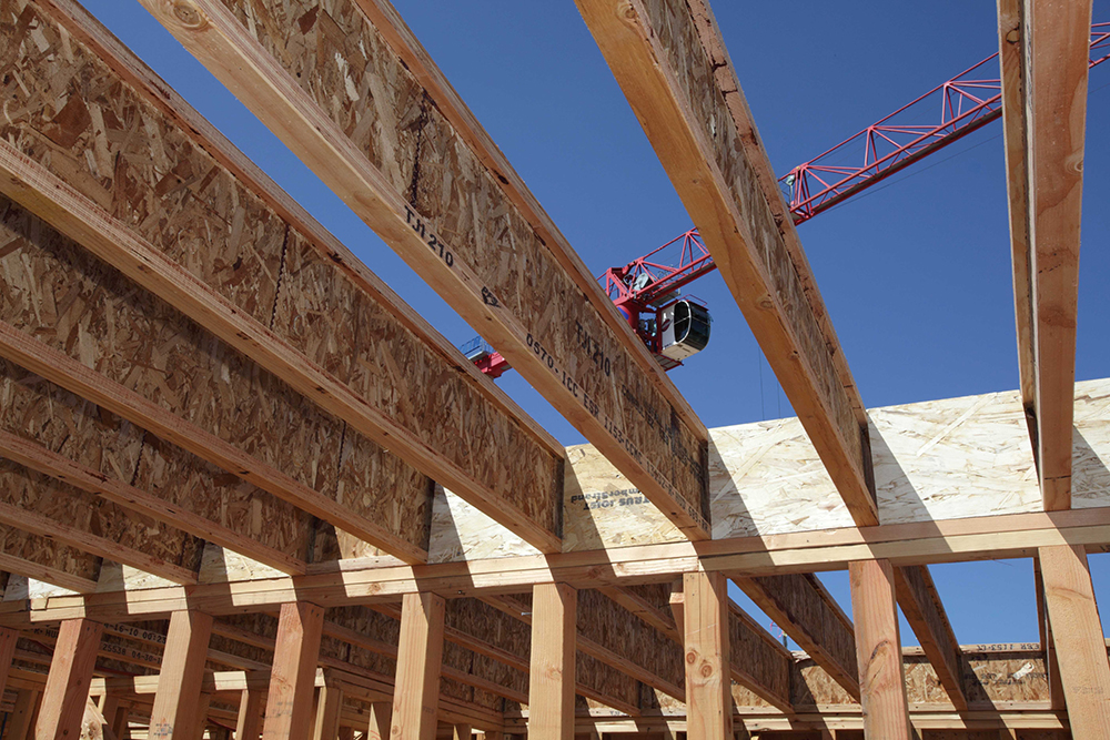 Beyond Code Floor Framing Strategies For Satisfied Home