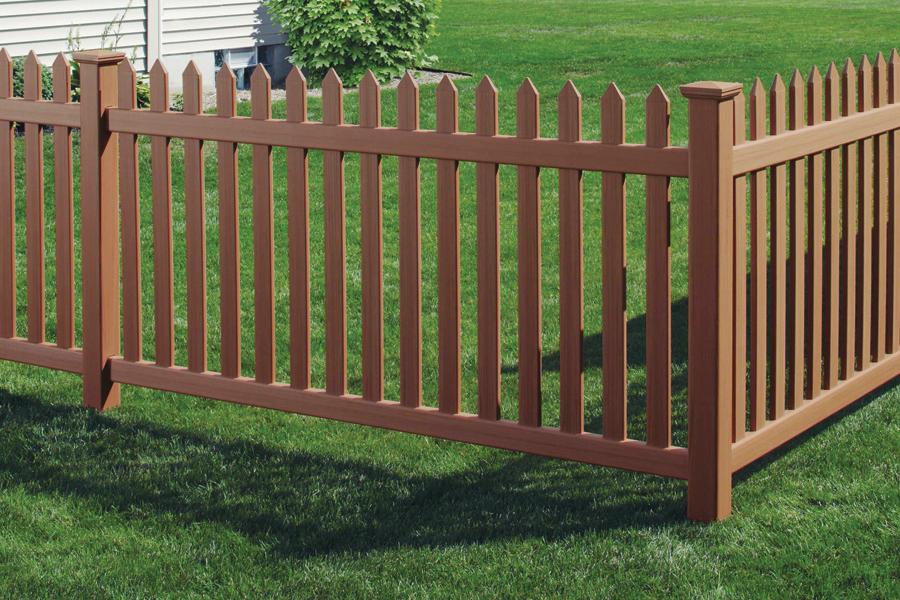 Certainteed Picket Fences Prosales Online