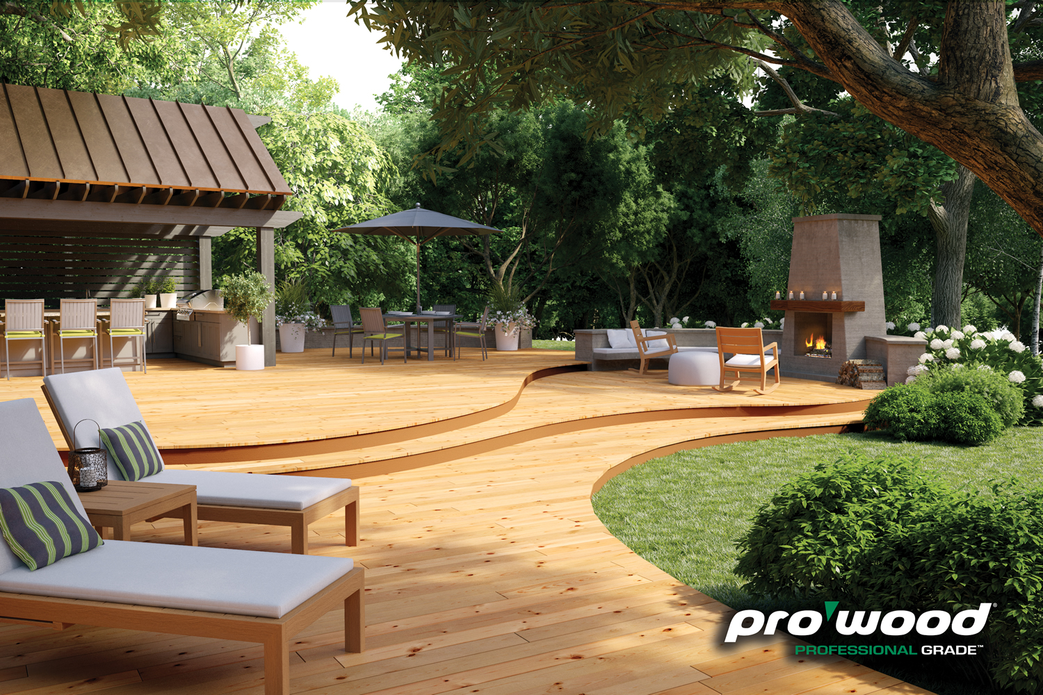 Prowood Embracing New Standards For Treated Lumber