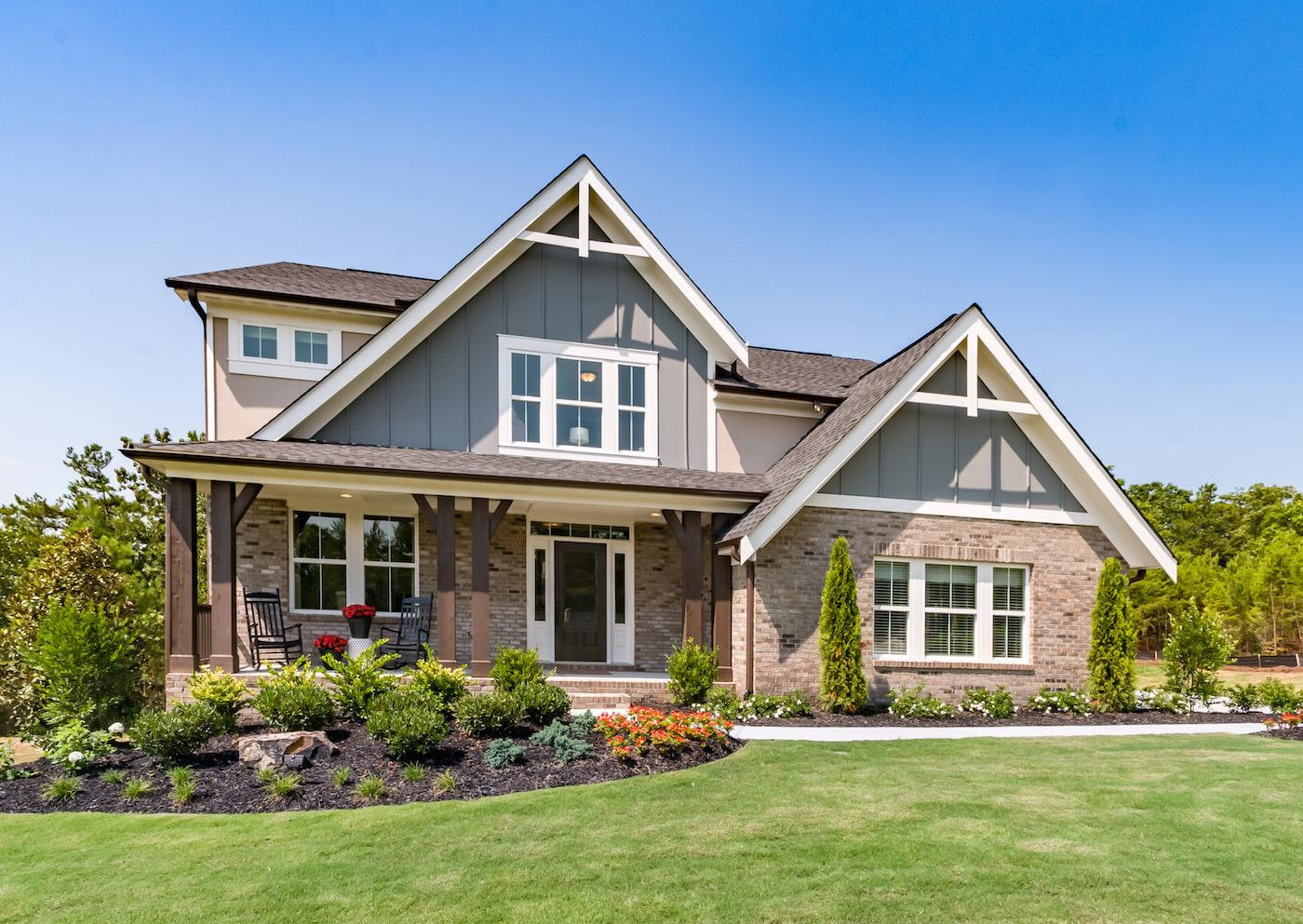 Fischer Homes Plans Grand Opening Of Kentucky Mp Builder Magazine