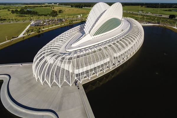 Florida Polytechnic Innovation Science And Technology