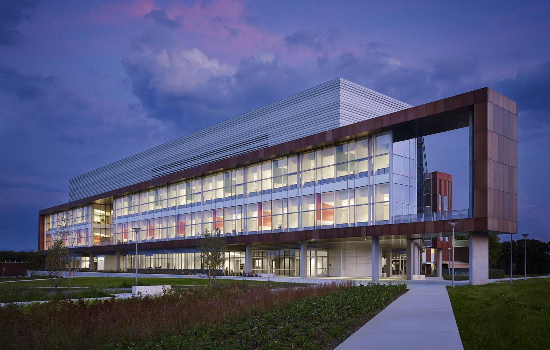 Office Building Design Standards