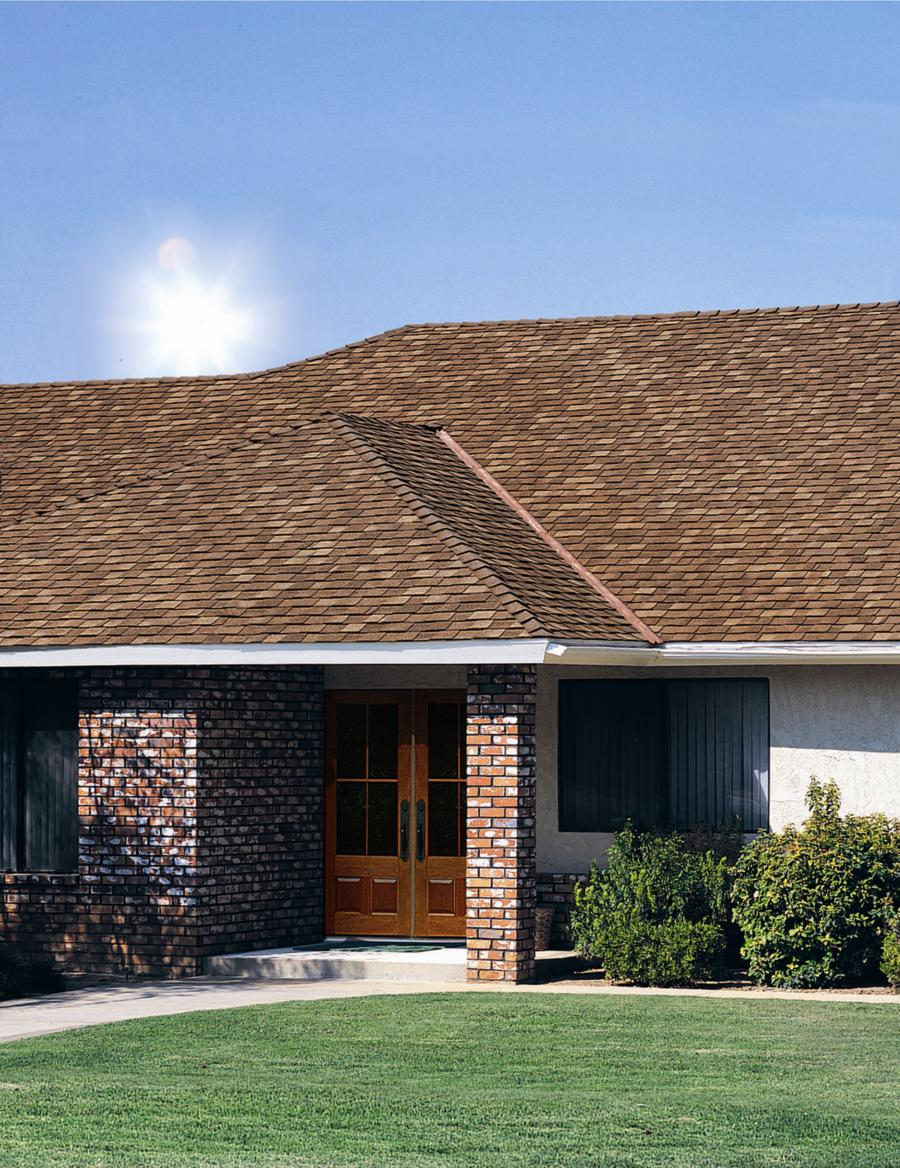 New Roofing Products From Certainteed Davinci Roofscapes
