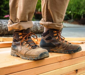 Danner Vicious Boots Tools Of The Trade Work Wear And Gear