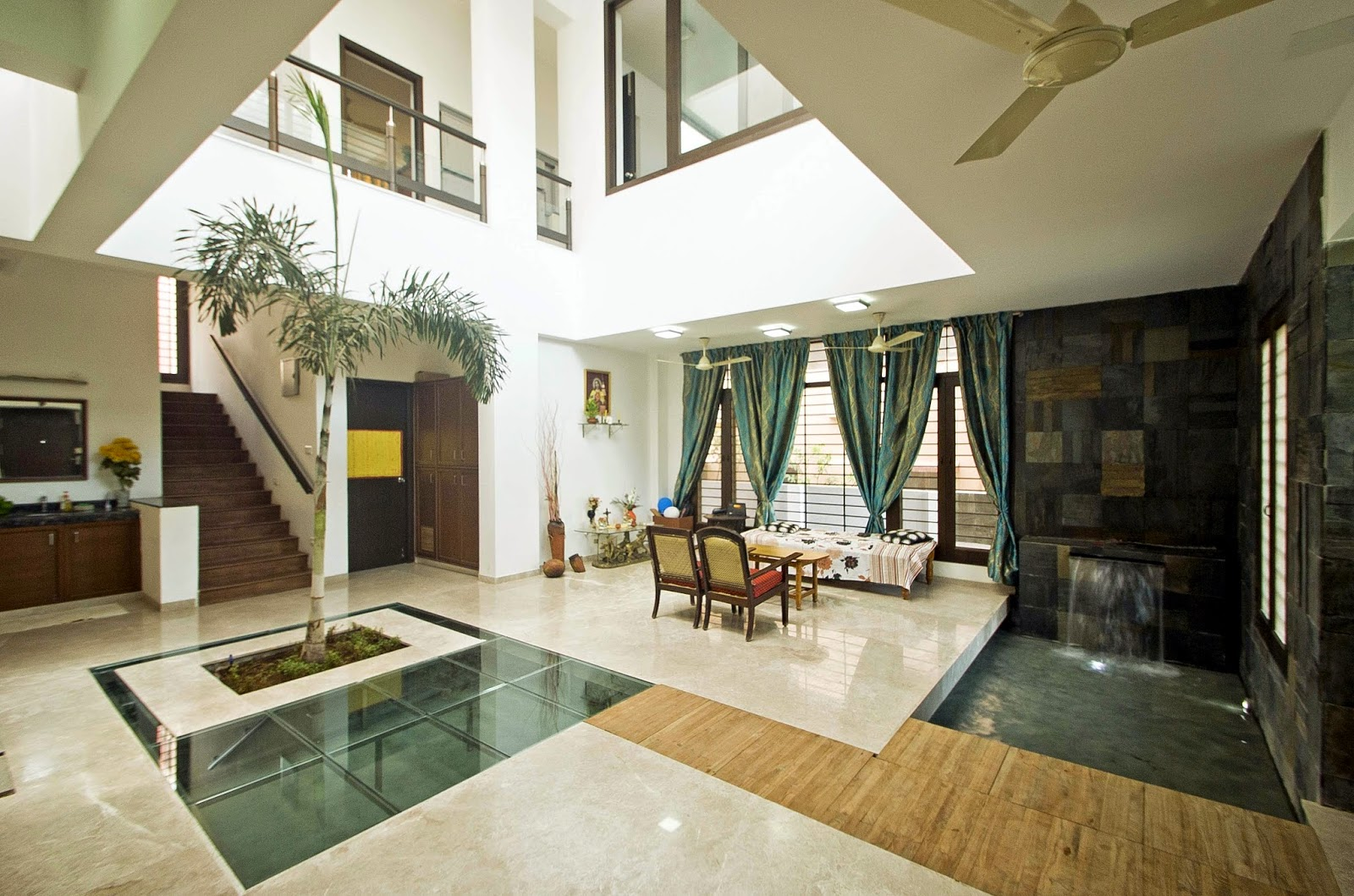 Residence for Mr. Jude and family at Thoraipakkam, Chennai ...