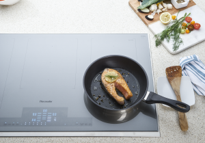 The Liberty Induction Cooktop