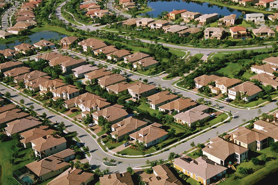 South Texas Multi Family Property Management