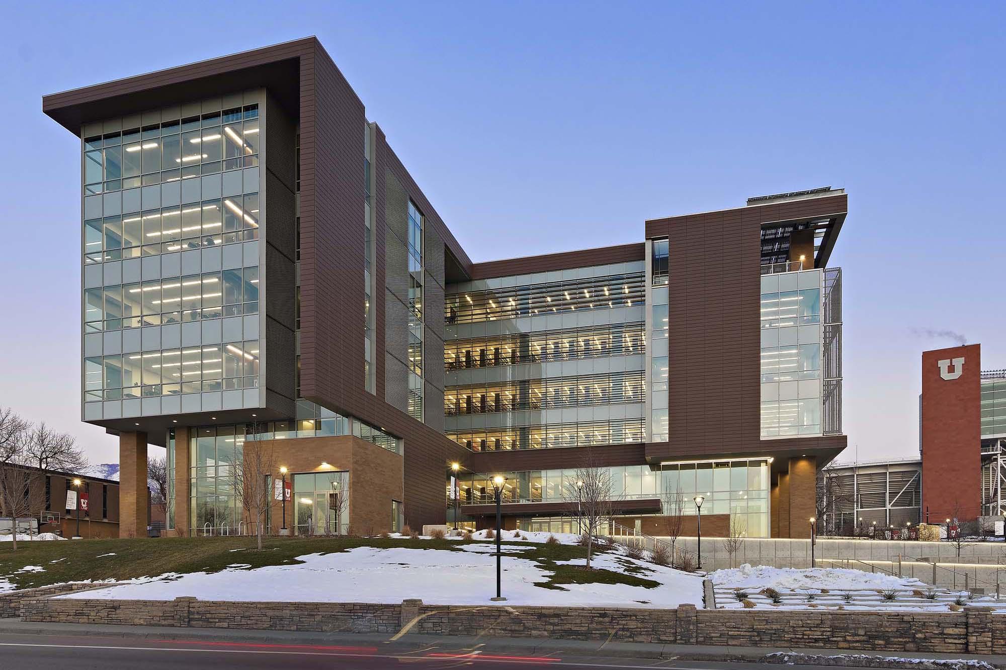 University Of Maryland Building Codes