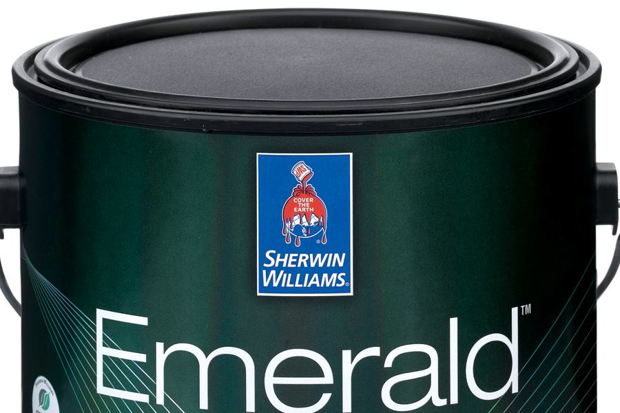 Product: Sherwin-Williams Co. Emerald Interior | Architect ...