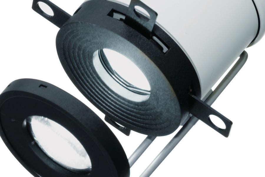 Optec Erco Architectural Lighting Magazine