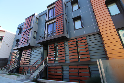 4 Key Ways Leed V4 Moves Green Building Toward Performance